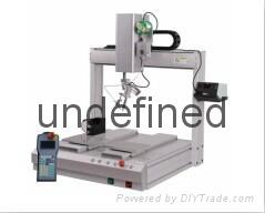 桌面式自动焊锡机