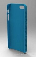 3D打印模型 手機保套手板模型