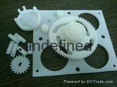 3D打印件