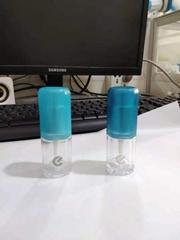 消毒液透明手板模型