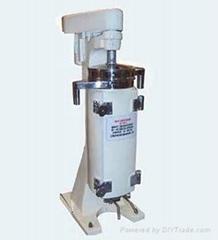 GF105型 管式分離機