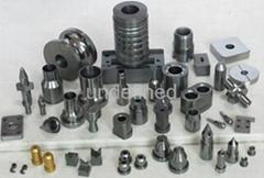 Die steel mold part Ejector pins