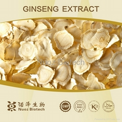 Ginseng Polysaccharides Low Pesticide Residues Extract