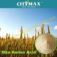 amino acid organic ferti