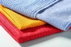Warp knitting cloth