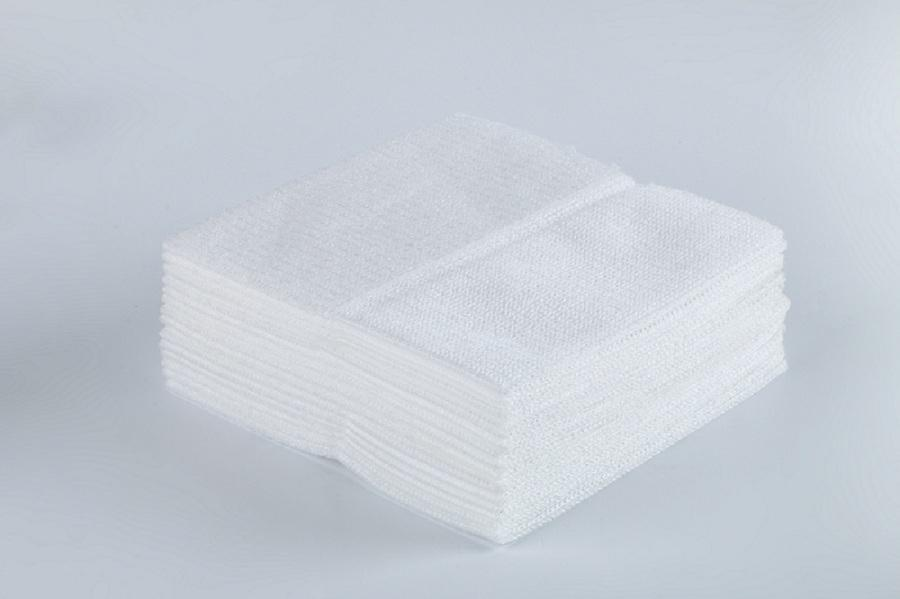 Hospital Disposable Medical Dusting And Wet Cleaning disposable cloth 1
