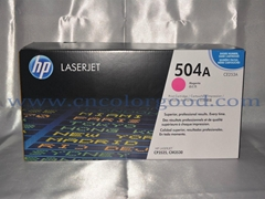 CE250A Compatible Orignal HP Toner Cartridges Supplier