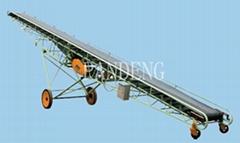 HQ, DY movable belt conveyor