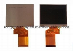 Edit 3.5inch High Brightness TFT LCD Panel Screen with Touch Panel