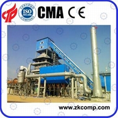 Cement Bag Filter, Dust Collector for Cement Plant
