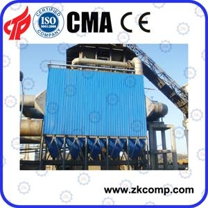 Cement Bag Filter, Dust Collector for Cement Plant 2