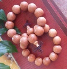 红豆杉13粒手串
