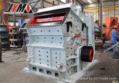 impact crusher for cementand mining industry