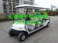 无锡锡牛XN2086 8座电动高尔夫球车 1