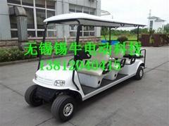 无锡锡牛XN2086 8座电动高尔夫球车