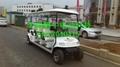 無錫錫牛XN2086 8座電動高爾夫球車 2