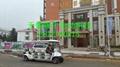 無錫錫牛XN2086 8座電動高爾夫球車 4