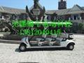 無錫錫牛XN2086 8座電動高爾夫球車 5
