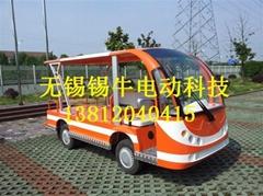 无锡锡牛XN6082H电动平板货车