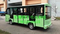 無錫錫牛XN6142KF全封閉電動觀光車