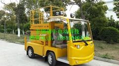 无锡锡牛XN6082HJS电动高空作业车