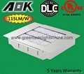 Top Quality Workshop Industrial Use LED Canopy Light With Anti-Glare Funtion 2