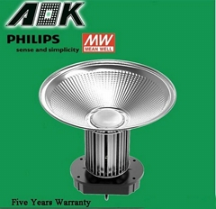 Aluminum Material LED Work Lights For Work Shop Warranty 5 Years