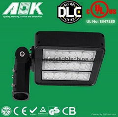 LED Parking Lot Light High Quality Premium Price 5 Years Warranty