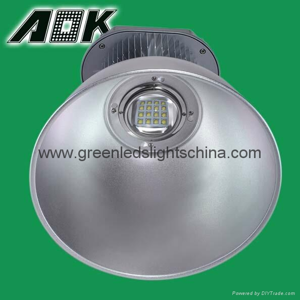180W Led High Bay Light Warranty 5 Years Best Price LED Outdoor Light 1