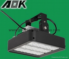 UL SAA CE ROHS TUV High Performance 120W LED Floodlight With Factory Price