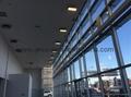 L70 62000Hrs Lifespan 80W Industrial LED High Bay Lamp 3