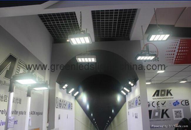 L70 62000Hrs Lifespan 80W Industrial LED High Bay Lamp 4