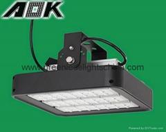 L70 62000Hrs Lifespan 80W Industrial LED High Bay Lamp