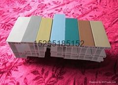 江苏海鲸王子塑钢型材