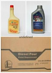 diesel cold flow improver