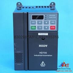 HD700-40T00075七喜變頻器0.75KW 380V