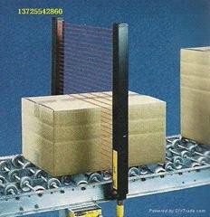 尺寸体积测量光幕传感器