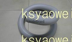PVC固定風管