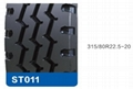 Hengfeng-Truck and Bus Tyre--AGATE