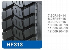 Truck and bus tyre buyer importer agent