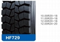 Truck and bus tyre buyer importer agent 2