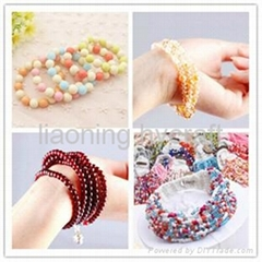 Sell elegant pretty handmade beaded