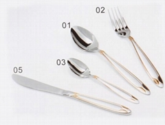 SUPPLY Household items Stainless Steel Tableware