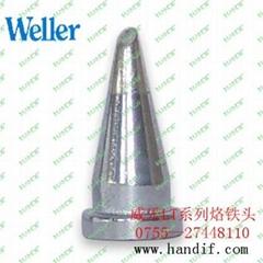 威乐Weller无铅烙铁头LTF 1.0\1.2MM