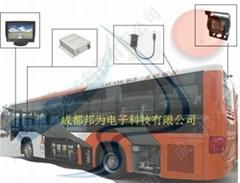 邦為科技公交車倒車雷達B0214