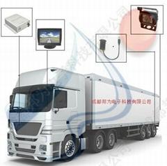 邦為科技卡車倒車雷達B0216