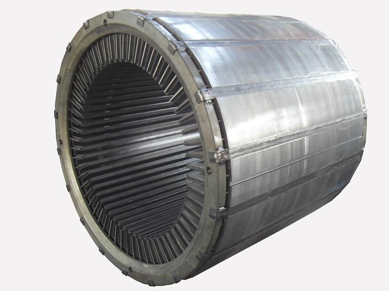 Generator Stator Core Changrong China Manufacturer