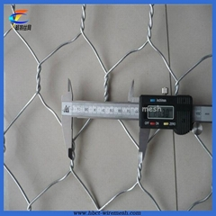 High Quality and Low Price Gabion Mesh