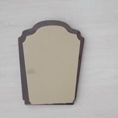 新款木质奖牌背板标牌