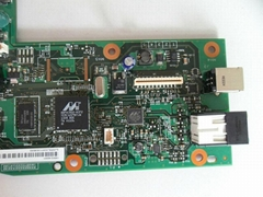 Golden supplier of Alibaba best quality motherboard for hp 1212 printer motherbo